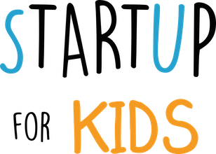 Startup for kids_noir - small