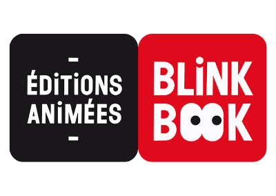 Editions Animées BlinkBook